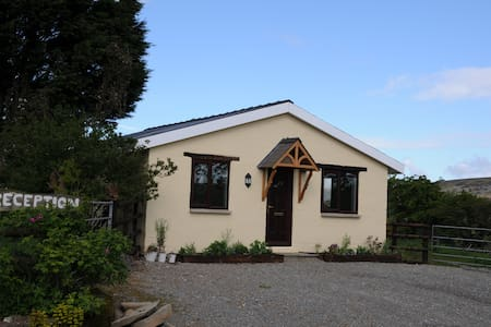 Preseli Mountain Views - Sleeps 4 - House