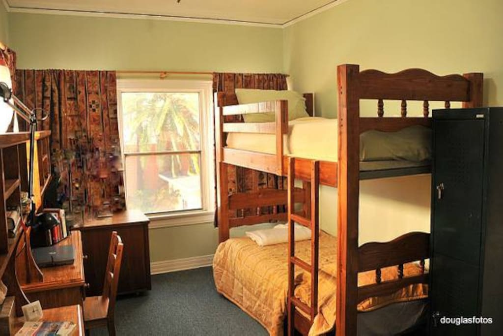 Student housing month to month at gramercy place dorms for Month to month rental los angeles