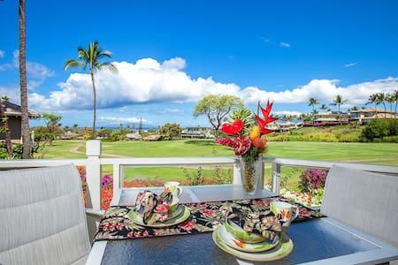 Luxurious Remodel~Ocean-View~Golf-front - Társasház