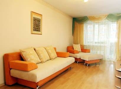 Room type: Entire home/apt Bed type: Pull-out Sofa Property type: Apartment Accommodates: 3 Bedrooms: 1 Bathrooms: 1