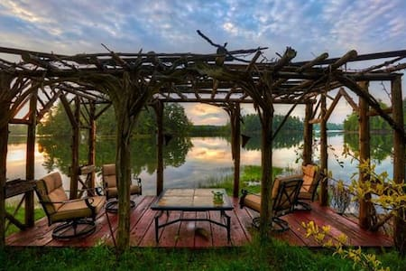 Draper Lake Cottage - Chalet