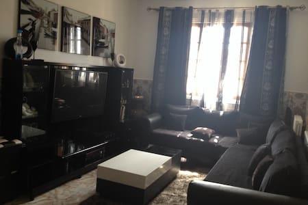 Bel appartement au cœur de la ville - Apartment