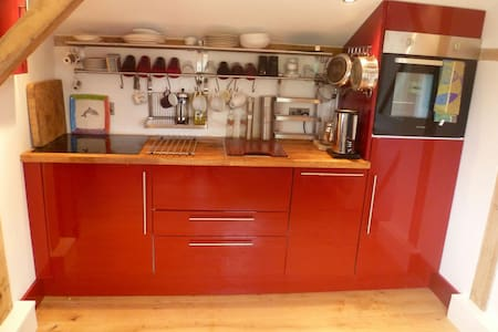 Self contained small oak barn unit - Chiddingfold - Casa