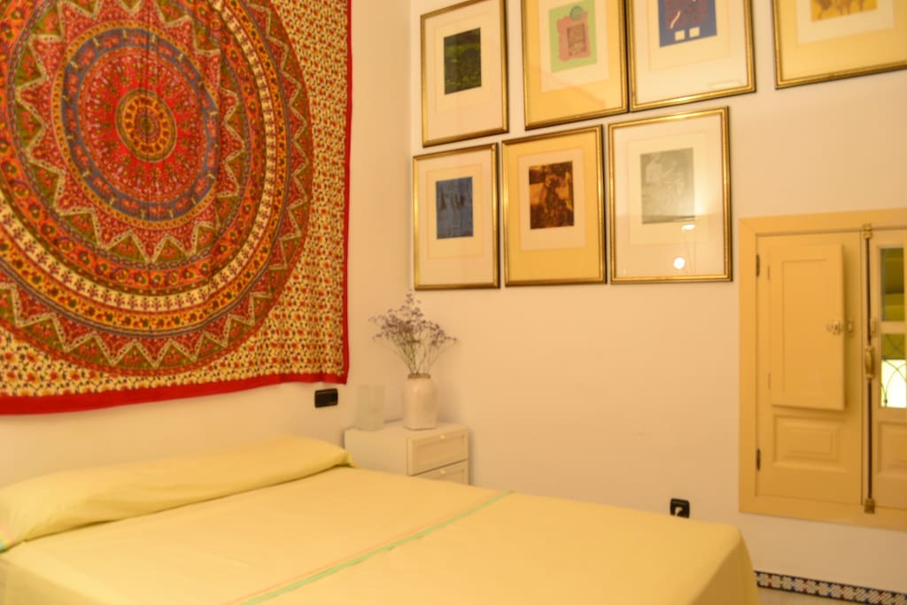 PALACE HOUSE Room center sevilla B