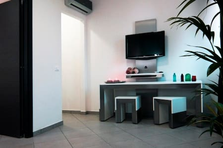 One bedroom in Castel Gandolfo - Albano Laziale - Apartment