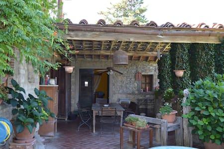 "Suite ""Lo Spicchio"" - ingresso indipendente - House"
