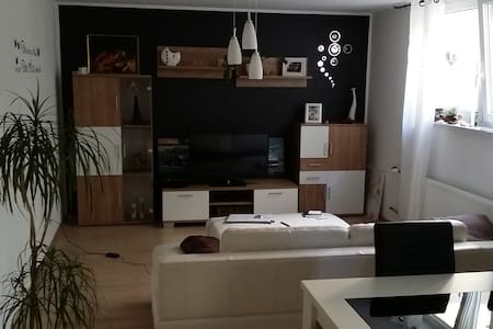 Nice Apartment 200m from outlets - Pis