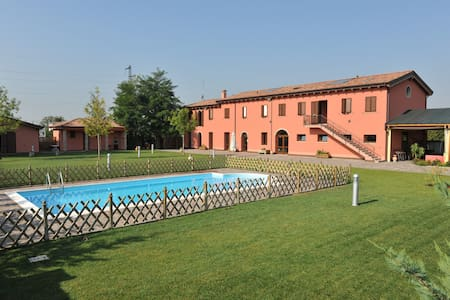Camere matrimoniali - Bed & Breakfast