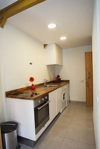 Ideal Location Amazing Apartment !!