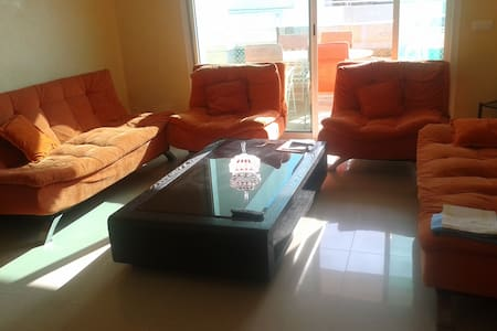 SUNSET BEACH - Apartament