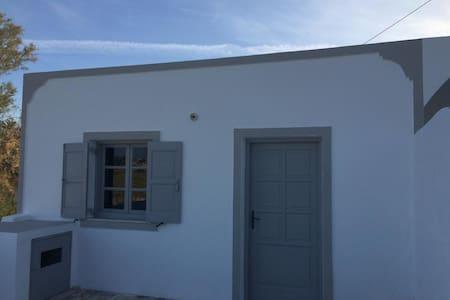 Tonaras Villa 2