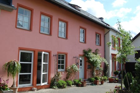 Atelierhaus - Dodenburg - Casa