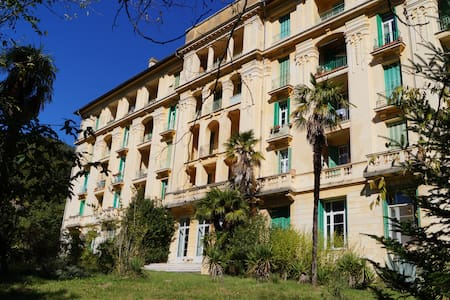 Le Palais du Golf, 06380 Sospel - Apartment