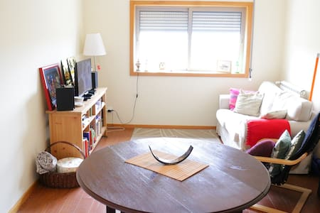 Nice cosy apartment in Oporto - Venda Nova - Byt