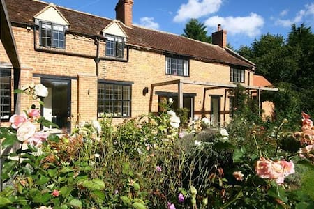 Paddock End, Charingworth - Fabulous! - House