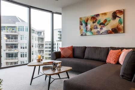 Location & Style is Everything - South Yarra - Apartment