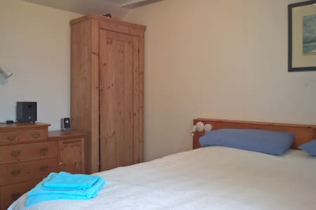 Bothan Double/Twin Room en Suite - Achiltibuie - Casa