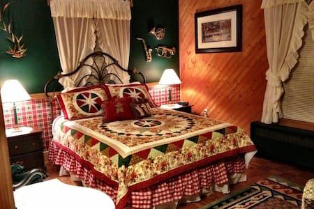 Ivycrest Inn B&B Room # 4 - Christiansburg