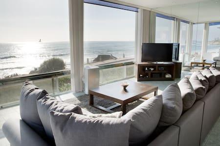 Stunning Windansea Ocean Front (A)! - La Jolla
