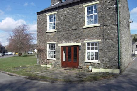 Old Smithy, Garrigill - House