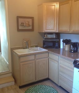 Small Apartment in AWESOME Location - Park City - Apartment