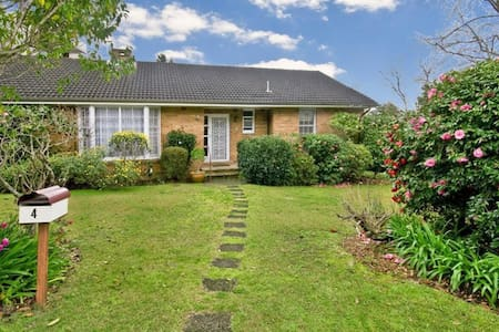 Turramurra Home away from Home! - Warrawee