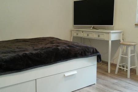 Charming apartment in the best area - Munich - Appartement