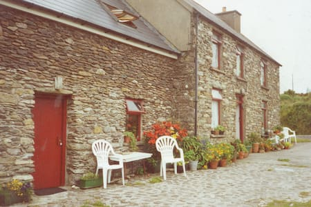 Stone cottage B&B