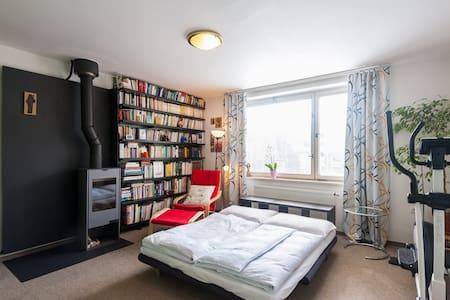 Romantic place 20min to centre #1 - House