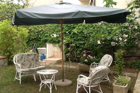 Villa Ninetta - Adri Apartment- - Lido di Metaponto - Casa
