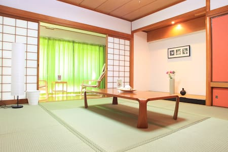 101B Modernised Tradition in Namba