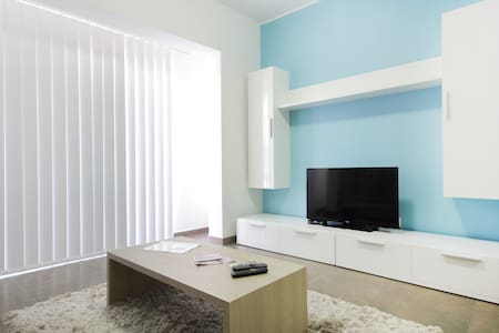 Central Modern Apartment in Sliema