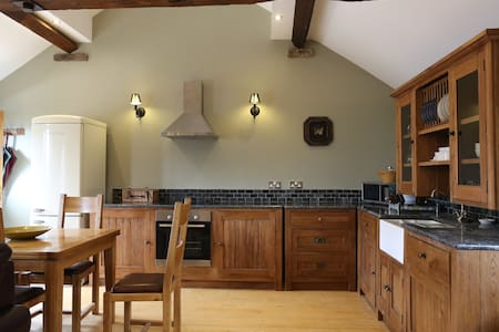 Luxury Holiday Cottage - Sheffield - Hus