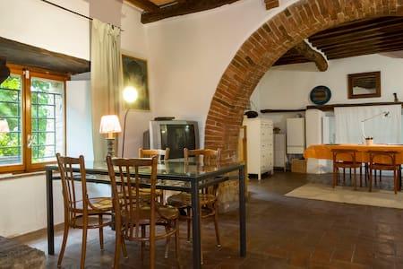 ROMANTIC ESCAPE THE ARCHES - Podere Causa  - Apartment