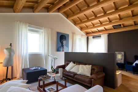 B&B CasaVostra - Suite 05 - Bed & Breakfast