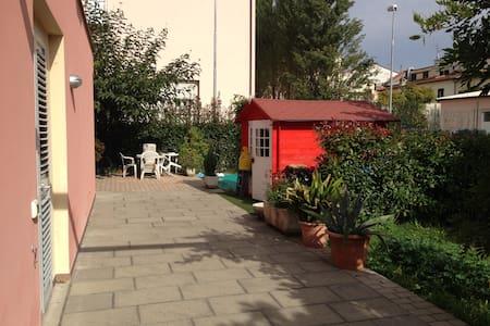 Loft moderno, tra Prato e Pistoia - Agliana