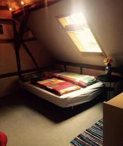 Home is where the heart is - Hohentengen / Bremen - Casa