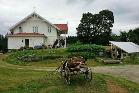 Hauger Farm - Villa