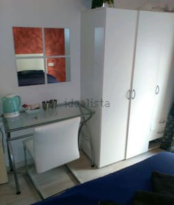C) DOUBLE-ROOM BALCONY CENTRE, WiFi - Sitges - Apartment
