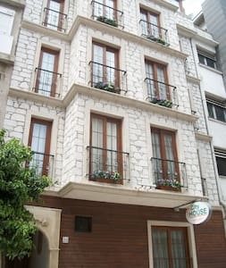 Luxuary Apartment in Downtown Izmir - İzmir