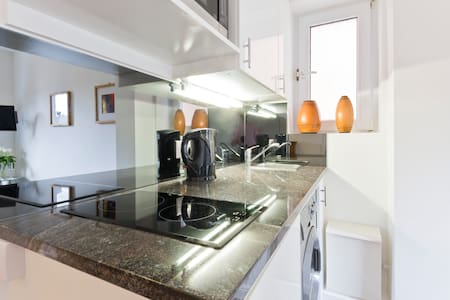 Private Apartment near Kew Gardens - Appartement