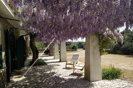 Villa Giulia,   relax nel  SALENTO - Corigliano