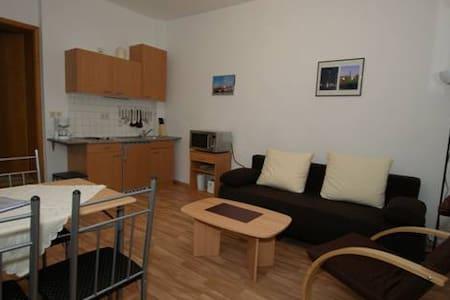 schönes Apartment in Strandnähe 3 - Borkum