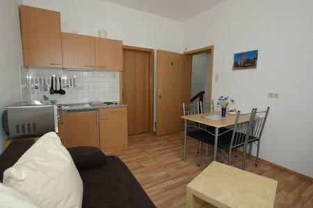 Schöne Wohnung nah am Leuchturm 4 - Apartemen