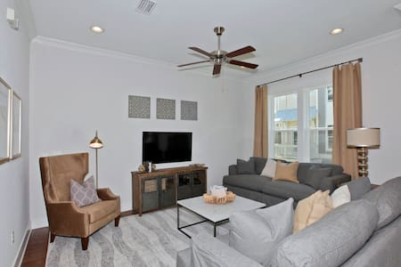 Prominence - Beachy Keen - Beautiful Townhome - Watersound - Townhouse