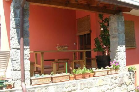 Appartamento vacanze zona tranquilla - Sant'Antioco - Appartamento