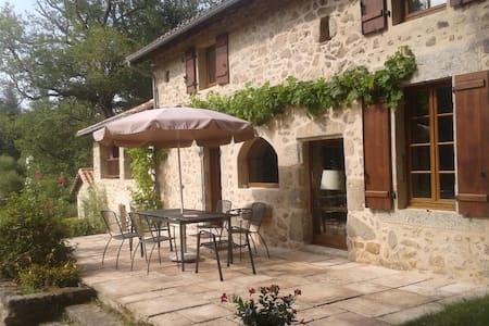 Charming house Périgord (SW France) - Ev