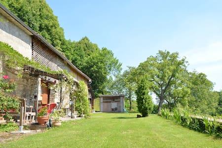 Maison du XIX, Hautes Pyrénées - La Barthe-de-Neste - House