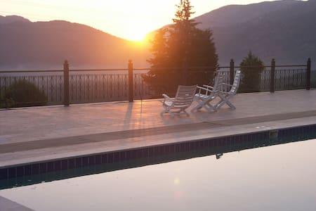 Olympos Villa - The hidden oasis - Antalya Province - Huvila