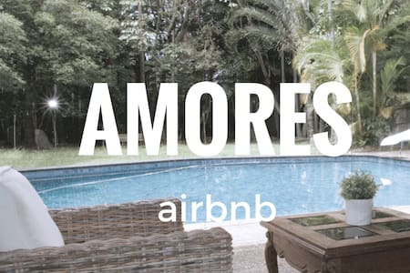 AMORES airbnb IV gold coast - House